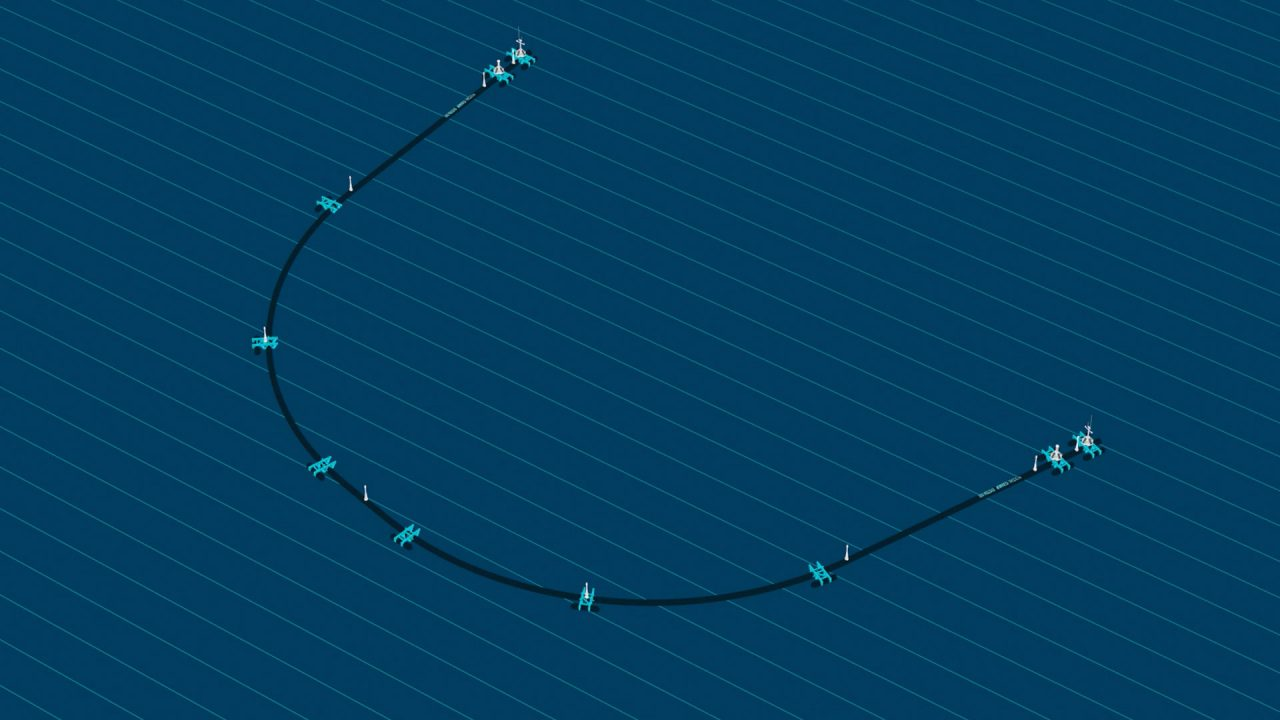 The Ocean Cleanup Technology | The Ocean Cleanup
