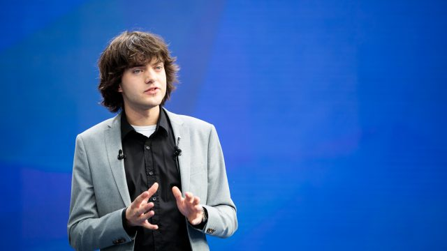 Boyan Slat - The Next Phase - May 11th