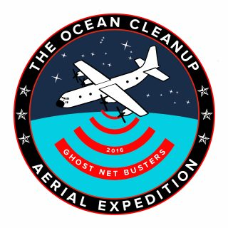 Aerial Expedition mission patch