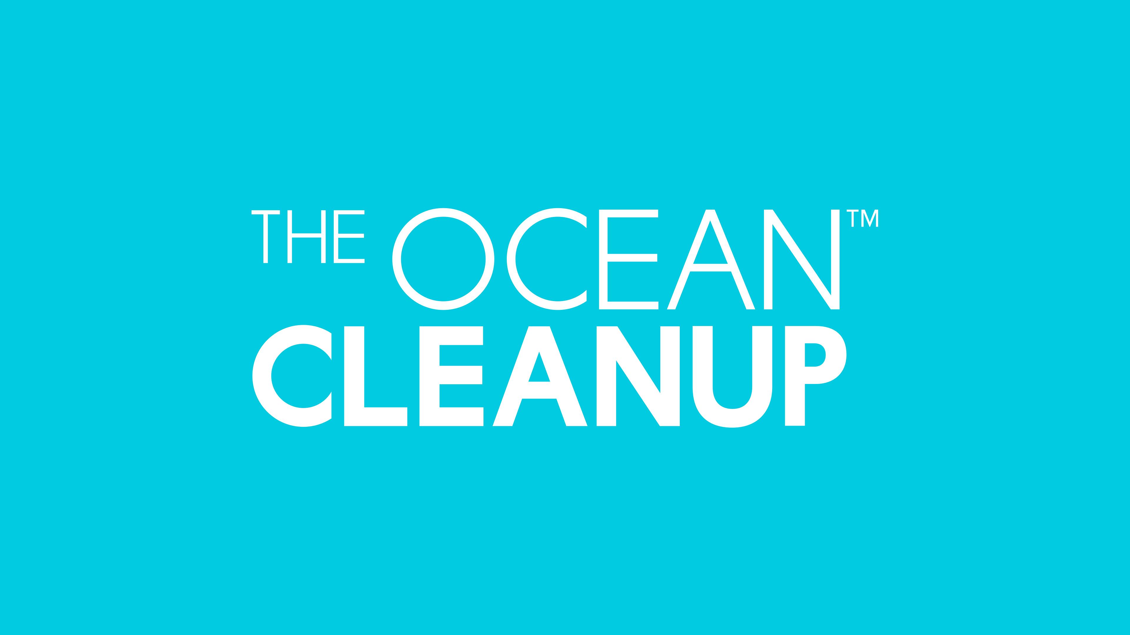 Resultado de imagen de The Ocean Cleanup