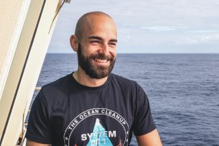 Matthias Egger, lead scientist behind the paper