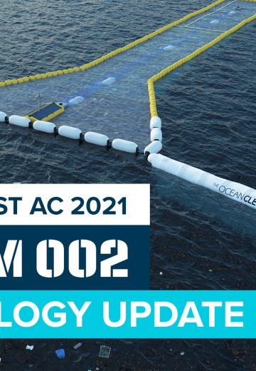 Thumbnail for YouTube video about System 002 Technology Update